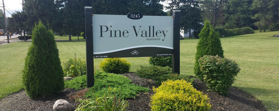 Pine Vallery Apartments