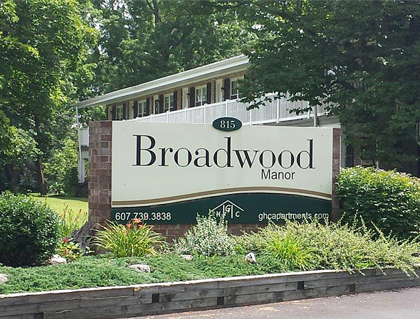 Broadwood Manor