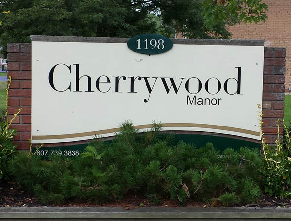 Cherrywood Manor