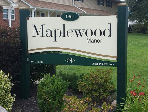 Maplewood Manor