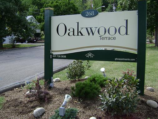 Oakwood Terrace