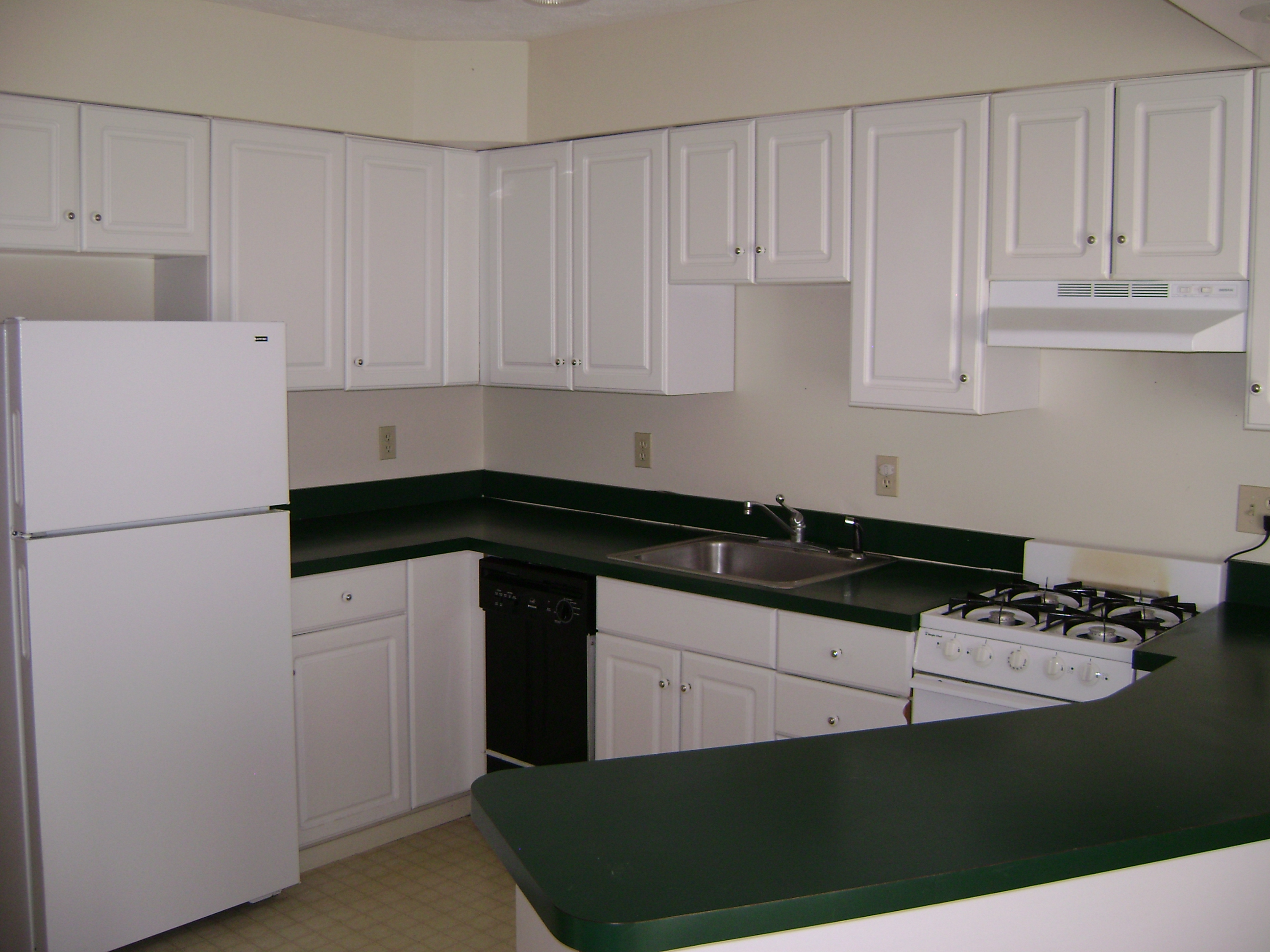 GHC Apartments