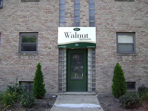 Walnut Apartments
